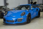 Porsche 911 GT3RS Paint Correction and Protective Coating 22PLE